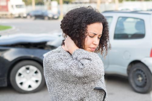 Common Ventura Car Accident Injuries