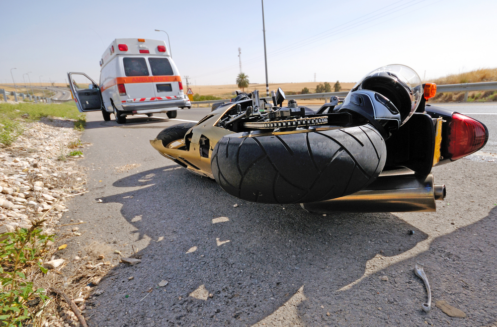 Daly City Motorcycle Lawsuits